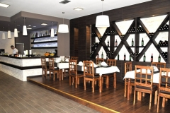 Restoran Malta Mostar